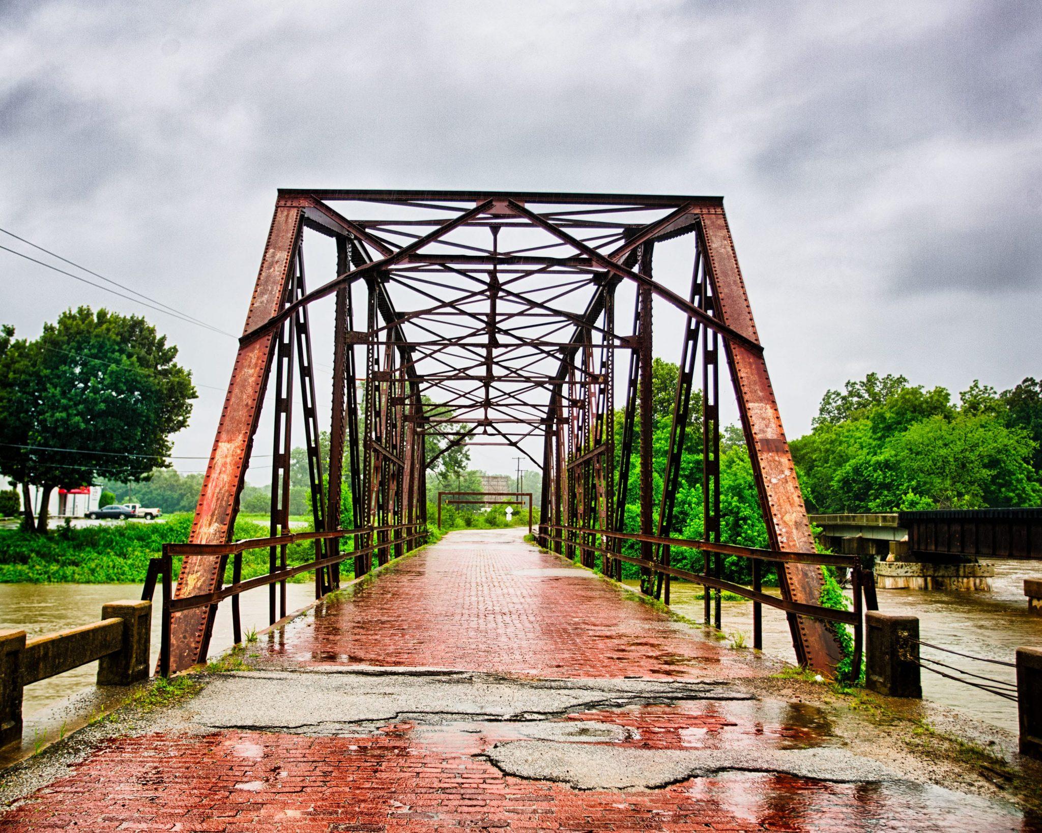 Sapulpa Rt. 66 Bridge