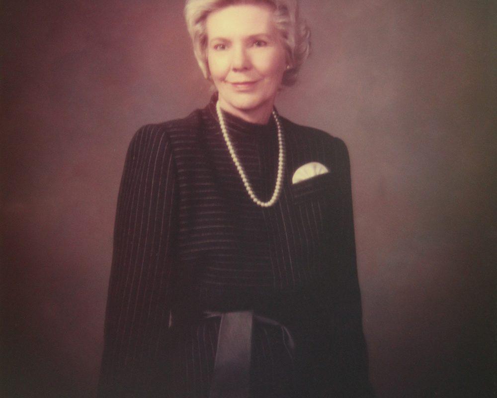 Carolyn Hughes Hall of Fame