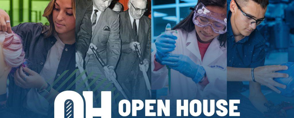 Central Tech Open House 2021
