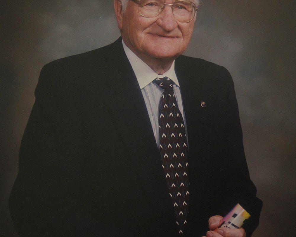 John Hopper Hall of Fame