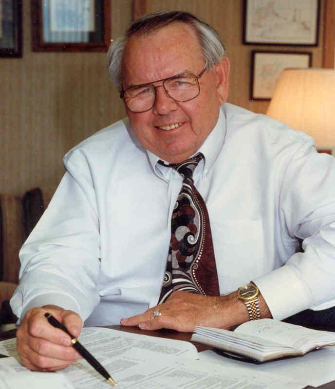 Ron Vandever
