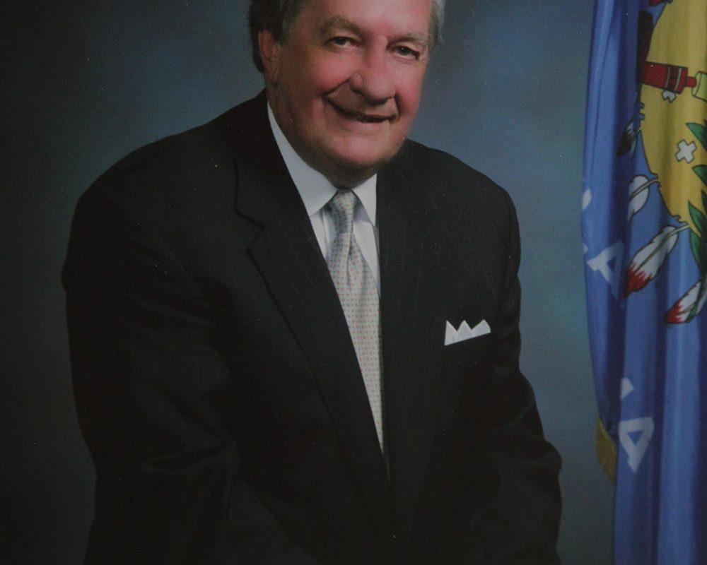 Senator Ted Fisher Hall of Fame